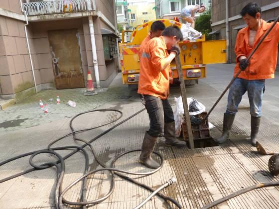 南通专业清理沉淀池多少钱,南通化粪池清理施工