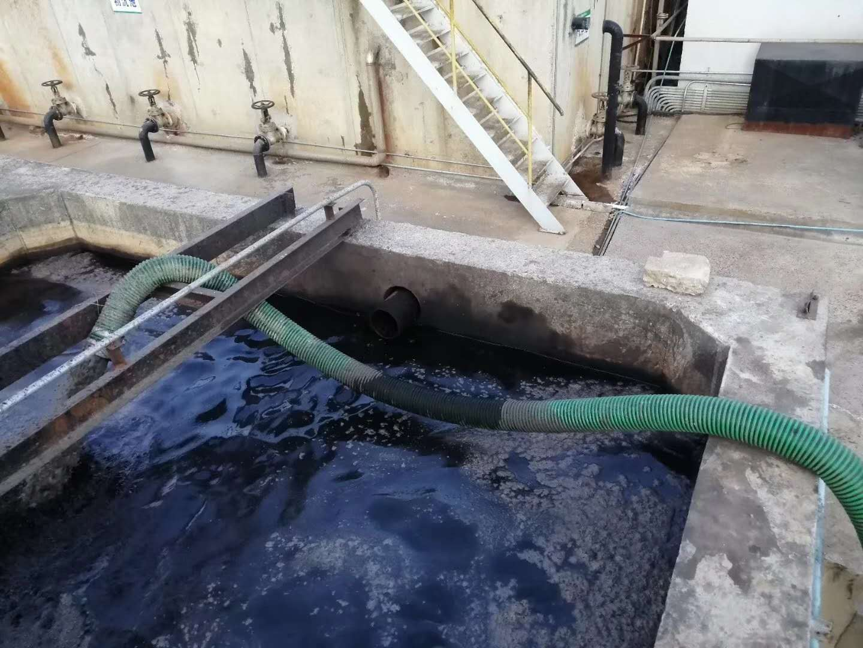 南通专业清理沉淀池公司,南通化粪池清理哪家好