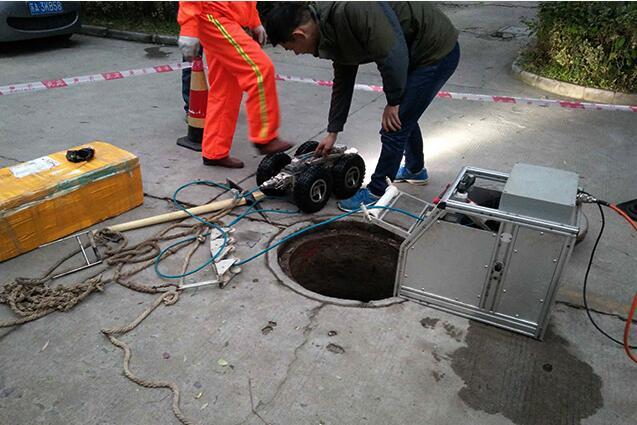 南通专业清理沉淀池哪家好,南通专业管道疏通电话