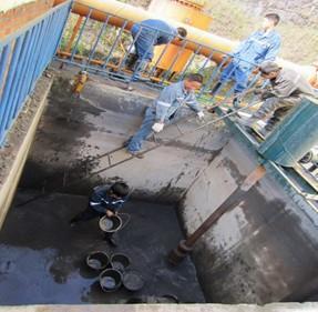 南通专业清理沉淀池多少钱,南通化粪池清理哪里有