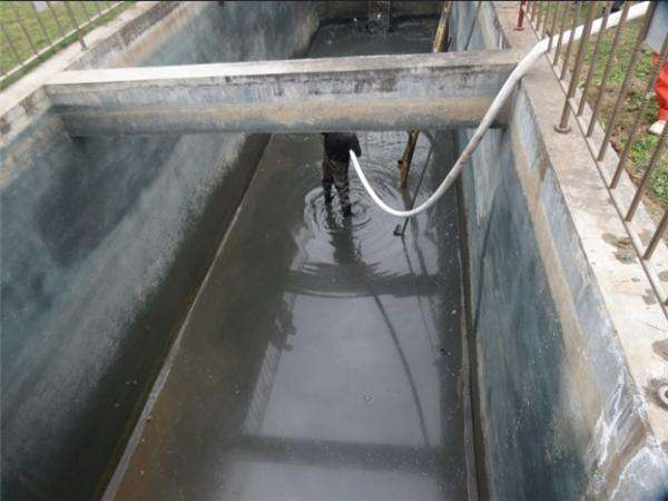 南通专业清理沉淀池哪家好,南通化粪池清理多少钱